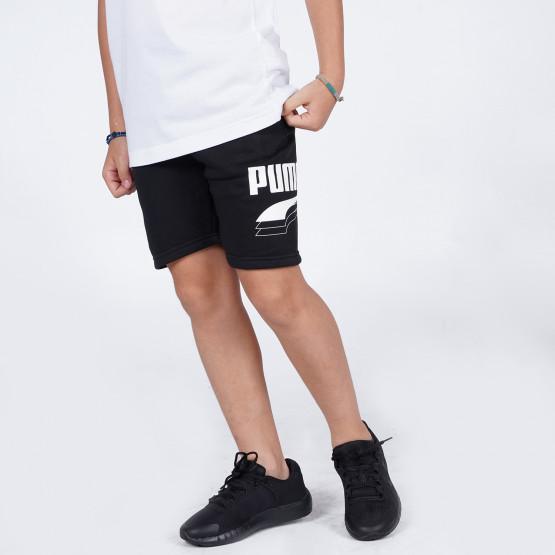 Puma Rebel Bold Kid's Shorts