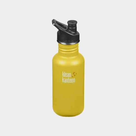 Klean Kanteen Classic Ανοξείδωτο Μπουκάλι 532ml