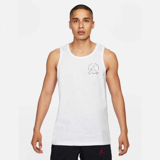 Jordan Brand Jumpman Air Ανδρικό Αμάνικο T-shirt