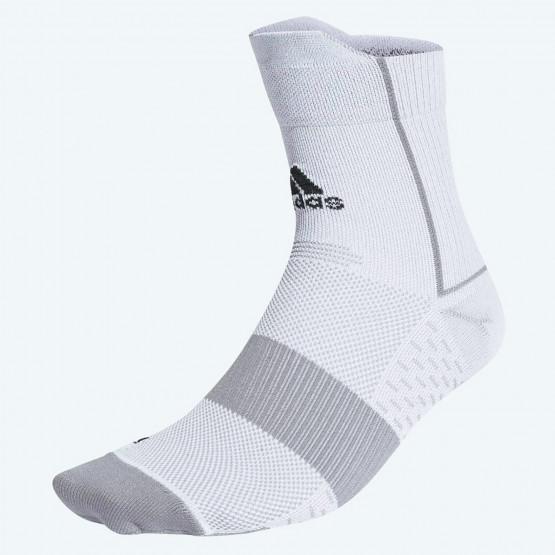 adidas Performance Adizero Ultralight Quarter Κάλτσες Προπόνησης