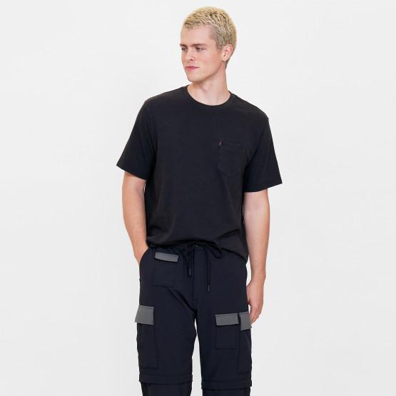 Levis Pocket Garment Men's T-shirt