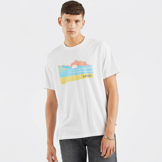 Levi's Sunset Ανδρικό T-shirt