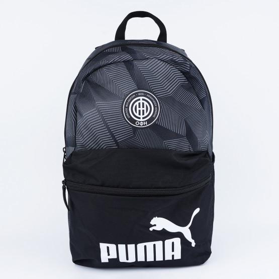 Puma x OFI Crete F.C. Phase Γυναικείο Σακίδιο Πλάτης 21L