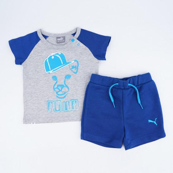 Puma MiniCat Toddlers' Set