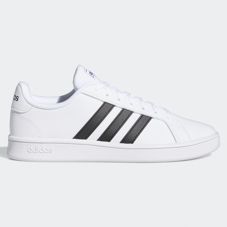 adidas Performance Grand Court Base Ανδρικά Παπούτσια (9000078385_10191)