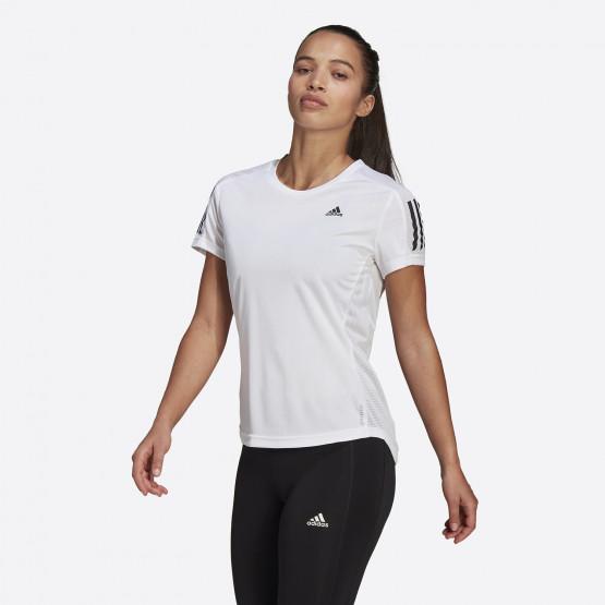 adidas Performance Own The Run Γυναικείο T-shirt