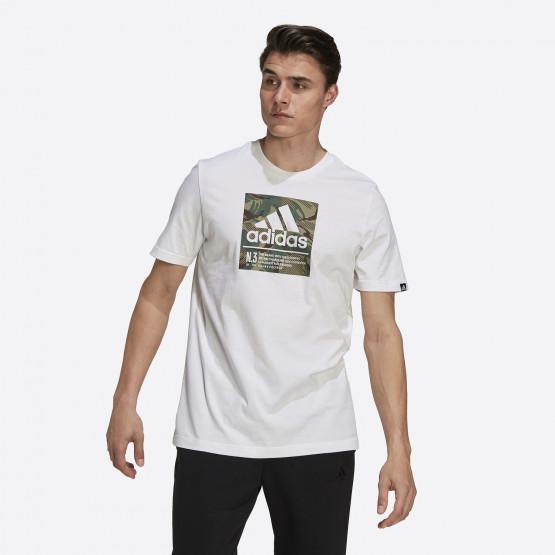 adidas Performance Ανδρικό T-shirt