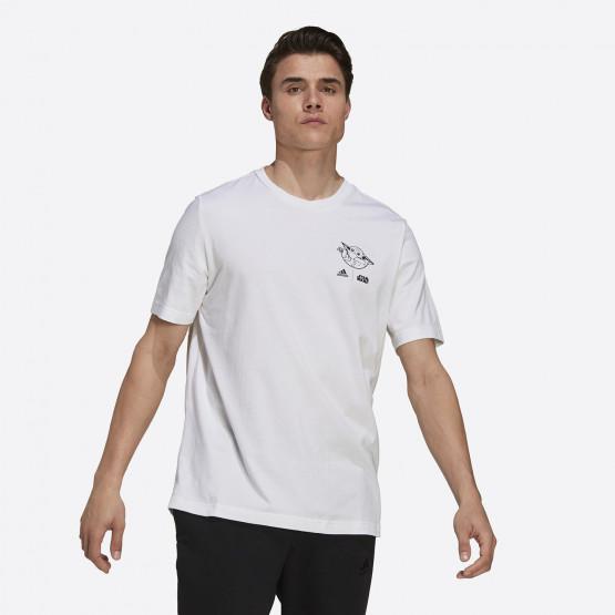 adidas X Star Wars: The Mandalorian The Child Graphic Ανδρικό T-shirt