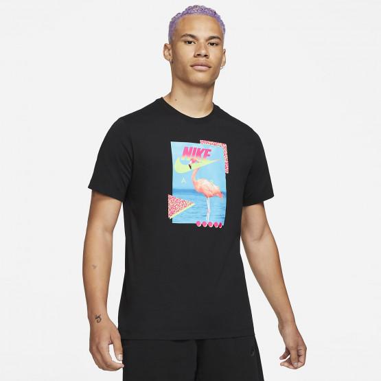 Nike Sportswear Beach Flamingo Men's T-shirt