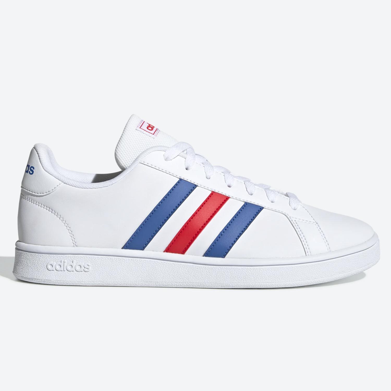 adidas Performance Grand Court Base Ανδρικά Παπούτσια (9000078384_52869)