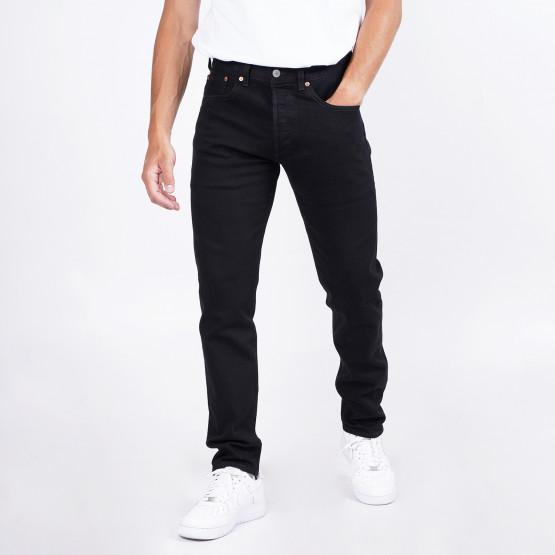 Levis 501 Slim Taper Key West Ανδρικό Jean Παντελόνι