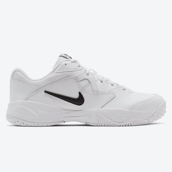 Nike Court Like 2 Ανδρικά Παπούτσια για Tennis