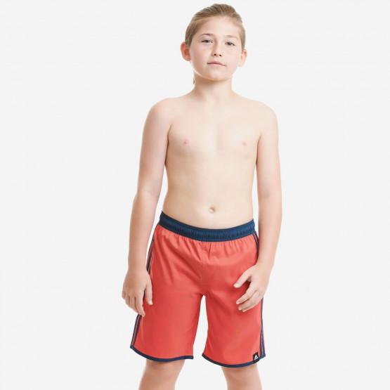 adidas Performance 3 Stripes Παιδικό Σορτς Μαγιό