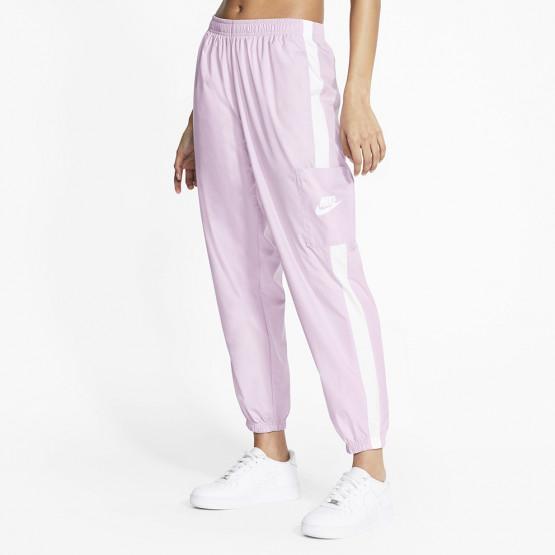 Nike Sportswear Woven Core Γυναικεία Φόρμα