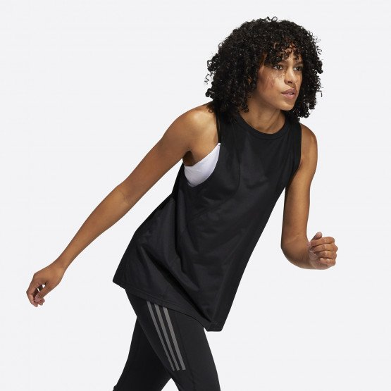 adidas Performance Own The Run Women's Tank Top