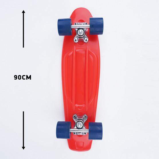 Athlopaidia 3Κ Skateboard 90 cm