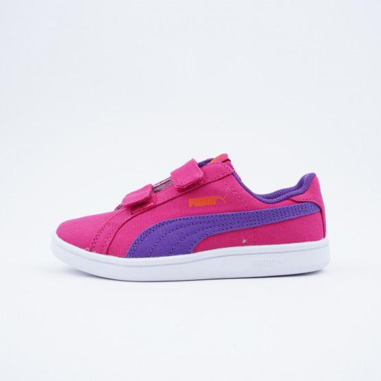 Puma Smash Fun Παιδικά Παπούτσια
