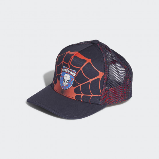 adidas Performance Marvel Spiderman Kid's Hat