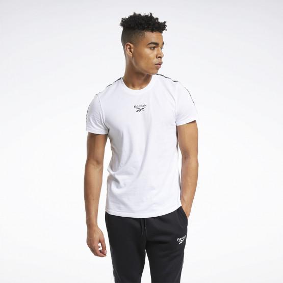 Reebok Sport Training Tape Ανδρικό T-shirt
