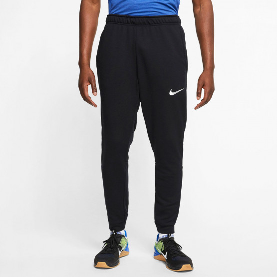 Nike Dry Taper Fleece Ανδρικό Παντελόνι Φόρμας