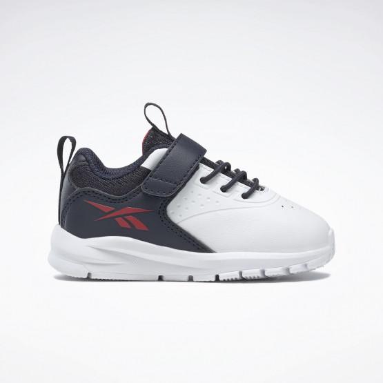 Reebok Sport Rush Runner 4 Βρεφικά Παπούτσια