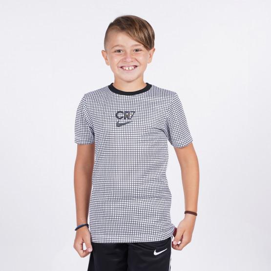 Nike Dri-Fit CR7 Boy's T-Shirt