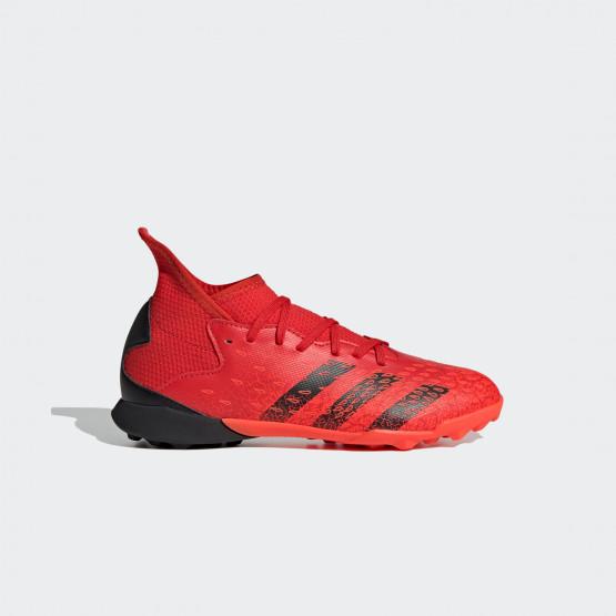 adidas Predator Freak .3 T Παιδικά Παπούτσια για Ποδόσφαιρο