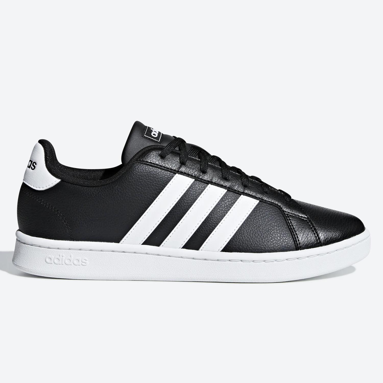 adidas Performance Grand Court Ανδρικά Παπούτσια (9000078405_9441)