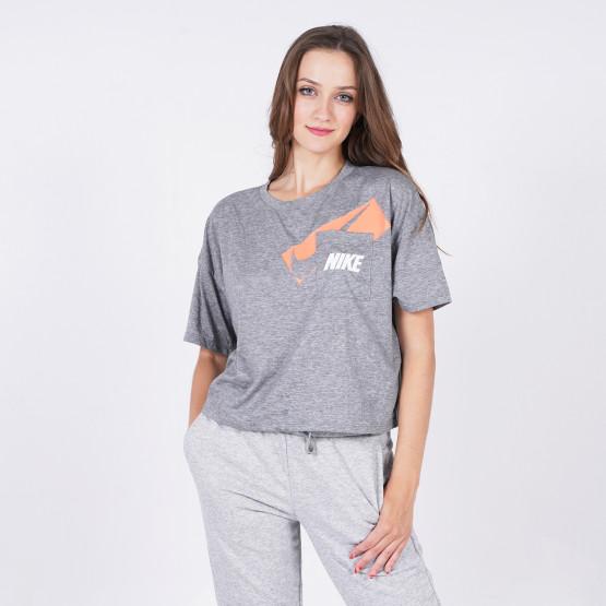 Nike Dri-Fit GRX Training Women's Crop Top