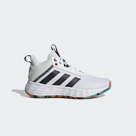 adidas Performance Own the Game 2.0K Kids' Basketball Shoes