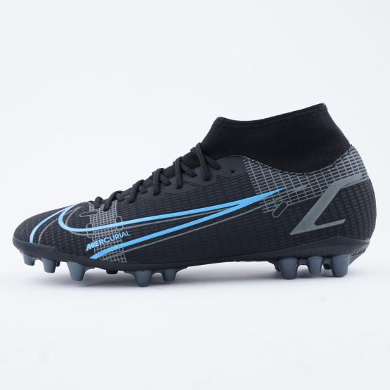 Nike Superfly 8 Academy AG Ανδρικά Ποδοσφαιρικά Παπούτσια