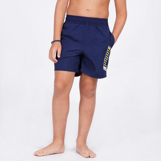 Puma ESS+ Summer Kids' Swim Shorts