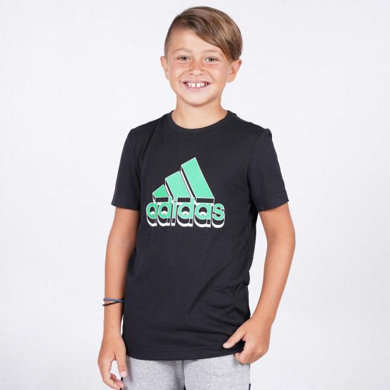 adidas Performance AEROREADY Prime Παιδικό T-shirt