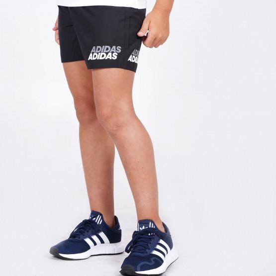 adidas Performance Lineage Kids' Swim Shorts