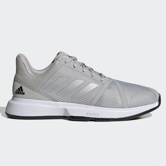 adidas Performance Courtjam Bounce Ανδρικά Παπούτσια για Τένις