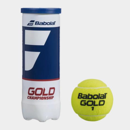 Babolat Gold Championship X3 Μπαλες