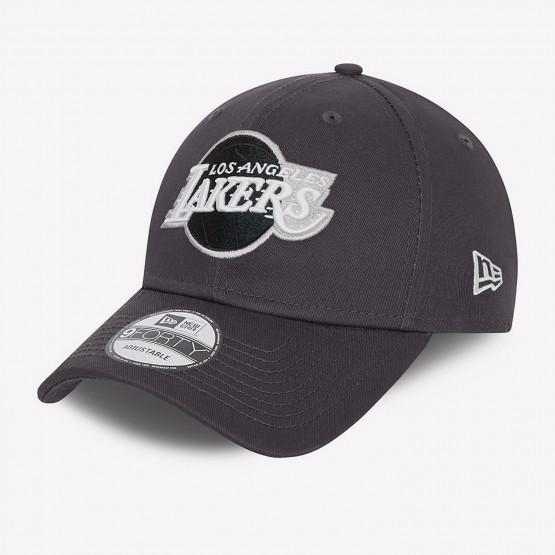 NEW ERA Nba Grayscale 9Forty Loslak Καπέλο