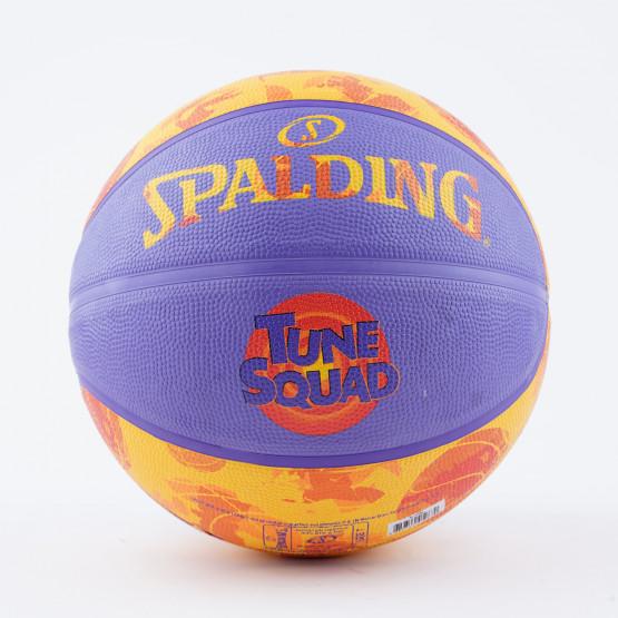 Spalding Space Jam TuneSquad Μπάλα Μπάσκετ