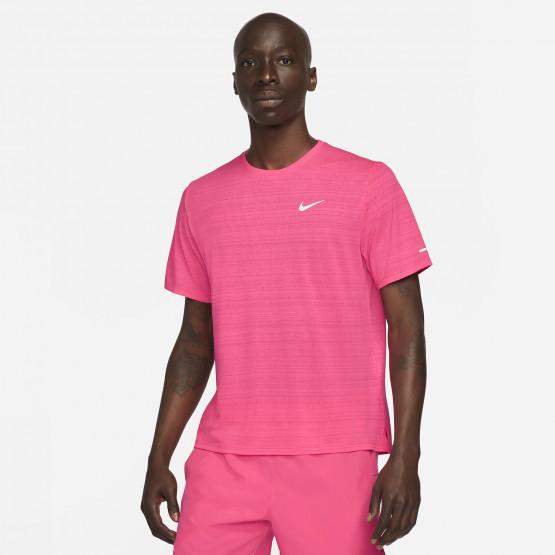 Nike Dri-FIT Miler Men's Running T-Shirt
