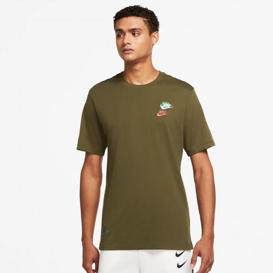 Nike Sportswear Club Essentials Ανδρικό T-Shirt