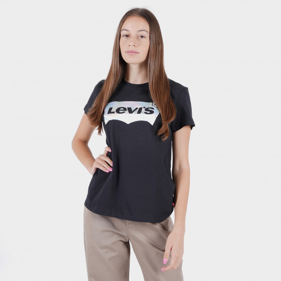 Levis The Perfect Tee Γυναικείο T-Shirt