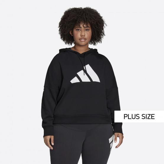 adidas Performance Sportswear Future Icons Women's Hoodie Plus Size