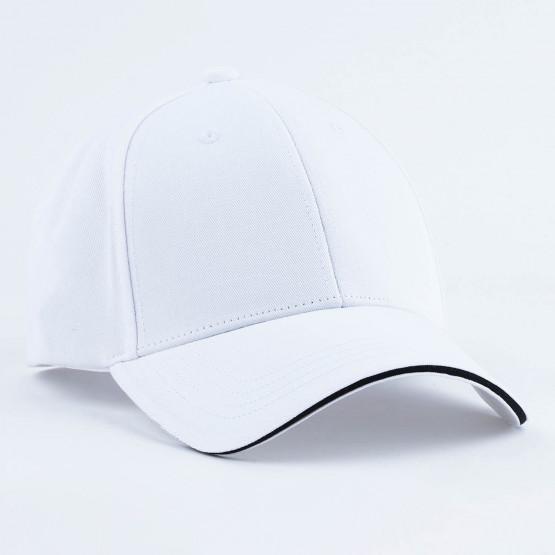 Asics Cotton Cap Unisex Καπέλο
