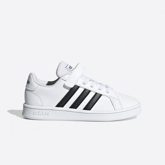 adidas Performance Grand Court Παιδικά Παπούτσια