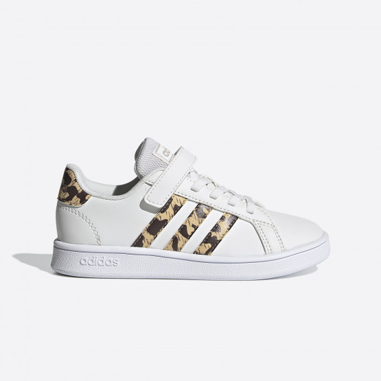 adidas Performance Grand Court Kid's Shoes