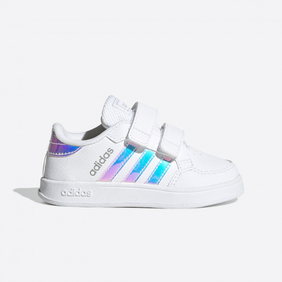 adidas Performance Breaknet Βρεφικά Παπούτσια
