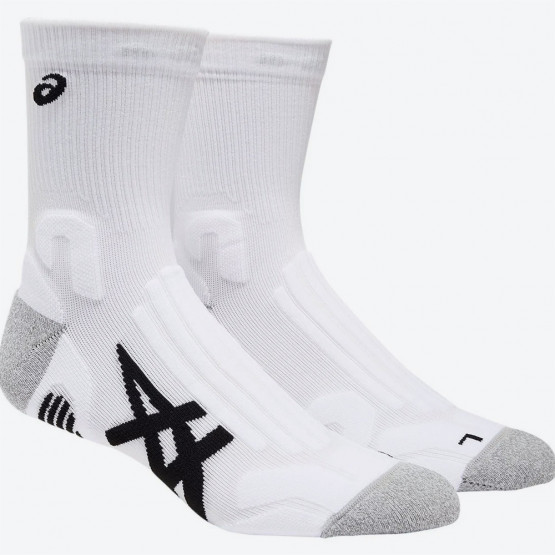 Asics Tennis Crew Unisex Κάλτσες