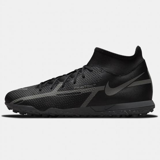 Nike Phantom GT2 Club Dynamic Fit TF Ανδρικά Παπούτσια για Ποδόσφαιρο