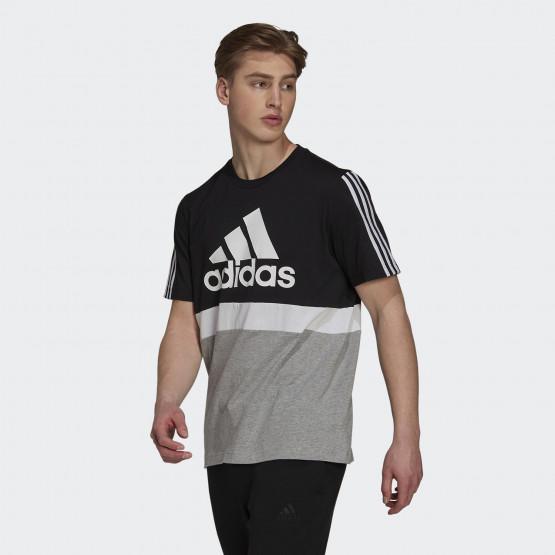 adidas Performance Essentials Colorblock Men's T-shirt