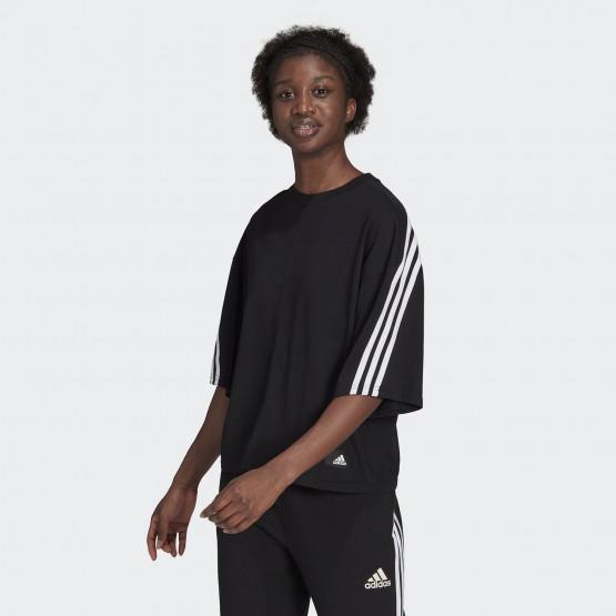 adidas Performance  Future Icon 3-Stripes Γυναικείο T-shirt